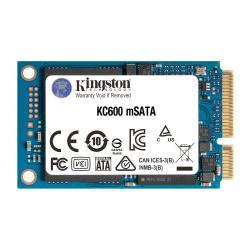 Solid-State-Drive-SSD-KINGSTON-KC600-1024GB-mSATA