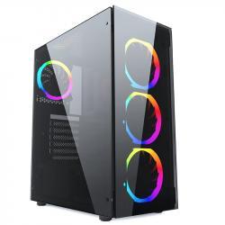 PowerCase-JX188-10-RGB-TRUST-Ziva-Gaming-mouse-TRUST-Ziva-LED-Keyboard-US