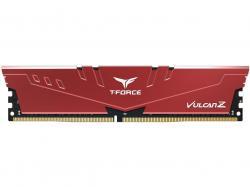 Pamet-Team-Group-T-Force-Vulcan-Z-Red-16GB-3200MHz-DDR4-CL16-1.35V
