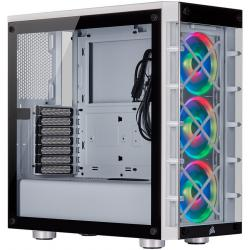 CORSAIR-iCUE-465X-RGB-Mid-Tower-ATX-Smart-Case-—-White