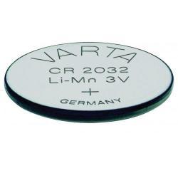 Butonna-bateriq-litieva-CR-2032-1pc-bulk-3V-VARTA