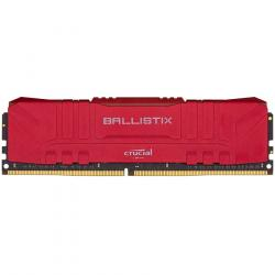 Crucial-DRAM-Ballsitix-Red-8GB-DDR4-2666MT-s
