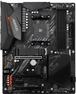 GIGABYTE-B550-AORUS-ELITE-V2-AM4-DDR4-2xM.2-4xSATA-HDMI-ATX-MB
