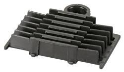 Splice-holder-for-6-splice-protections-shrink-tube-MegaF