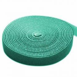 Velkro-lenta-za-aranzhirane-na-kabeli-4-metra-16-mm-zelena