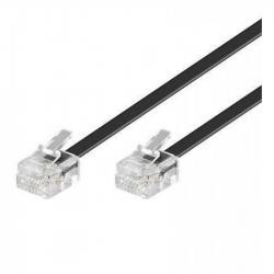 Kabel-RJ-11-male