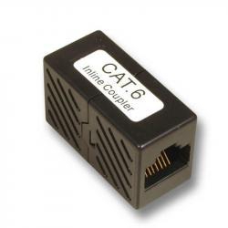 Modular-in-line-coupler-RJ45-UTP-Cat.6