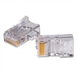 Modular-plug-assembly-8-position-unshielded
