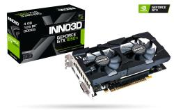 Inno3D-GeForce-GTX-1050-Ti-4GB-Twin-X2-N105K-2DDV-M5CM