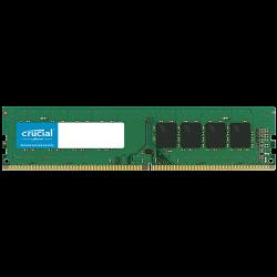 CRUCIAL-32GB-DDR4-3200-UDIMM-CL22-16Gbit-