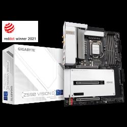GB-Z590-VISION-D-LGA1200