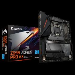 GB-Z590-AORUS-PRO-AX-LGA1200