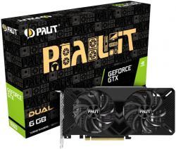Palit-GeForce-GTX-1660-Dual-6GB-GDDR5-192bit-DVI-D-x2-DP1.4a-x1-HDMI2.0b-x1-120W