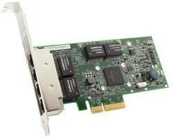 LENOVO-ThinkSystem-Broadcom-NetXtreme-PCIe-1Gb-4-Port-RJ45-Ethernet-Adapter