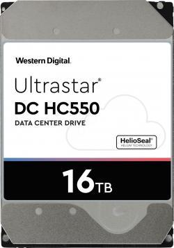 HDD-Server-Western-Digital-HGST-ULTRASTAR-DC-HC550-3.5-16TB-512MB-7200-RPM