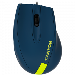 Wired-Optical-Mouse-with-3-keys-DPI-1000-With