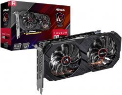 ASRock-Radeon-RX-580-8GB-Phantom-Gaming-Elite-1345MHz-3xDP-1.4-1xHDMI-2.0