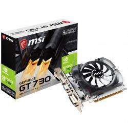 MSI-Video-Card-NVIDIA-GeForce-GT-730-4GB-DDR3-128-bits-HDMI-x-1-D-Sub-x-1