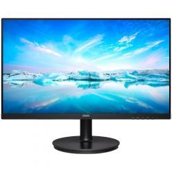 Monitor-23.8-Philips-241V8LA-00-01-Black-VA-16-9-1920x1080-4ms-250