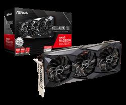 Asrock-AMD-Radeon-RX6700XT-Challenger-Pro-12G-OC-GDDR6-192-bit