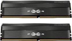 Silicon-Power-XPOWER-Zenith-16GB-2x8GB-DDR4-PC4-25600-3200MHz-CL16