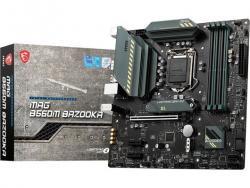 MSI-MAG-B560M-BAZOOKA-m-ATX-Socket-1200-Intel-B560-Chipset-4-DIMMs-Dual