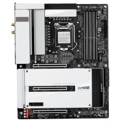 GIGABYTE-W480-VISION-D-4-x-DDR4-socket-1200