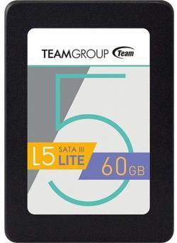 TEAM-SSD-L5-LITE-60G-2.5IN