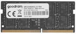 GOODRAM-16GB-DDR4-3200MHz-SODIMM-CL22