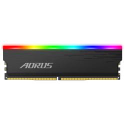 Pamet-Gigabyte-AORUS-RGB-16GB-DDR4-2x8GB-3333MHz-CL18-20-20-40-1.35v