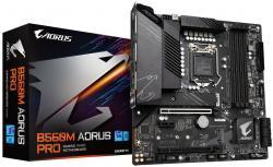 GIGABYTE-B560M-AORUS-PRO-LGA1200-DDR4-6xSATA-2xM.2-ATX-MB