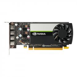 Video-karta-PNY-NVIDIA-Quadro-T600-4GB-GDDR6-128-bit-mini-Displayport-x-4