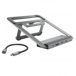 Doking-stanciq-12-v-1-HAMA-200106-USB-HDMI-trade-DP-LAN-SD-microSD-Jack-Siv