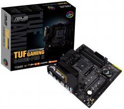 ASUS-TUF-GAMING-B450M-PRO-II-AM4-B450-DUAL-M.2-HDMI-AURA-MB