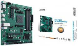 ASUS-PRO-B550M-C-CSM-Motherboard-micro-ATX-Socket-AM4-AMD-USB-C-Gen2