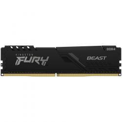 Kingston-DRAM-8GB-3600MHz-DDR4-CL17-DIMM-FURY-Beast-Black-EAN-740617319798