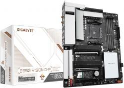 GIGABYTE-B550-VISION-D-P-AM4-DDR4-2xM.2-4xSATA-HDMI-ATX-MB