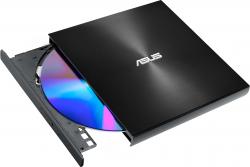 Vynshno-zapisvashto-ustrojstvo-ASUS-ZenDrive-U8M-ultraslim-DVD-drive-amp-writer-USB-C-Cherno