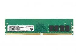 Transcend-4GB-JM-DDR4-3200-U-DIMM-1Rx8-512Mx8-CL22-1.2V