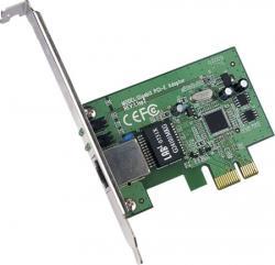 NIC-TP-Link-TG-3468-32-bit-Gigabit-PCIe-Network-Adapter-Realtek-RTL8168B-10-100-1000Mbps-RJ45-port-Auto-MDI-MDIX