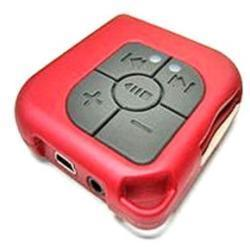 DELUX-DLA-640A-MP3-PLAYER-RED