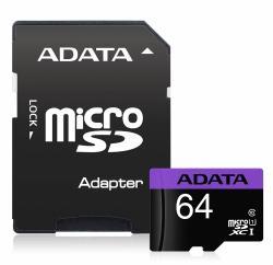 64G-SDMI+ADAP-UHS-I-CL10-ADATA