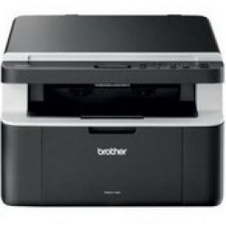 Laser-Multifunctional-BROTHER-DCP1512E-Compact-design-20-ppm-2400x600dpi-Hi-speed-USB-2.0-interface-GDI-150-paper-input-tray-Scan-to-E-Mail-Image-File
