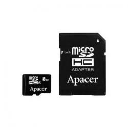 Apacer-8GB-Micro-Secure-Digital-HC-Class-4