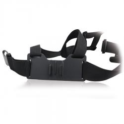 Chest-Mount-Harness-Black