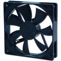Ventilator-Fan-120x120x25-Sleeve-2000rpm-EC12025M12SA