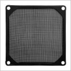 Filtyr-Fan-Filter-Metal-Black-120mm