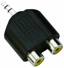Adapter-Adapter-3.5mm-Stereo-M-2x-RCA-F-CA501