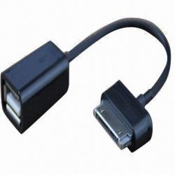 Kabel-OTG-Samsung-M-USB-AF-Black-CU277-0.15m