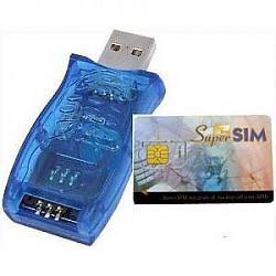 Chetec-za-Sim-karti-ESTILLO-USB-2.0